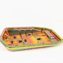 E46 e85 cárter de aceite de transmisión automática para bmw e70 e71 e39 cárter de aceite de transmisión 24117507556