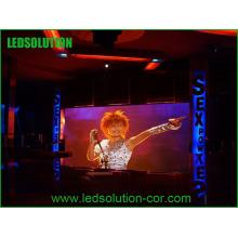 Uso de alquiler de 8 mm Pantalla de TV LED al aire libre