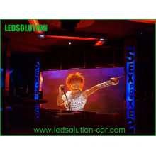 8mm Rental Use Outdoor LED TV Display