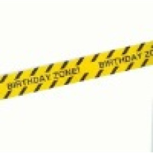 PVC Warning Tape - 2