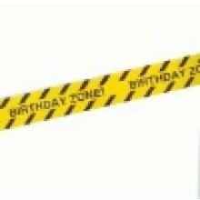 Fita de advertência de PVC - 2
