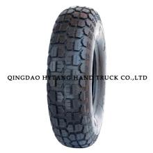 neumático 3.50-8 de la carretilla