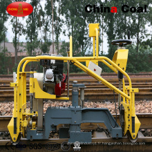 Ngm-4.8 Rail Grinder / Rectifieuse de rail