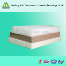 Sound insulation material for sound-proof wall