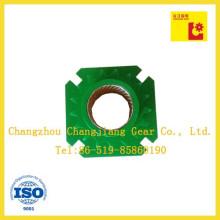 Промышленная цепная передача ISO GB Стандартная специальная двойная разная звездочка