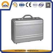 Estuche de viaje portátil duro de aluminio (HL-5218)