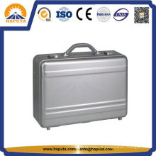 Alumínio duro Laptop mala (HL-5218)