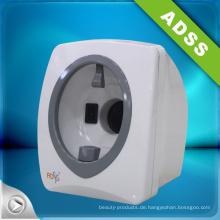 ADSS Skin Scanner Maschine für Salon verwenden
