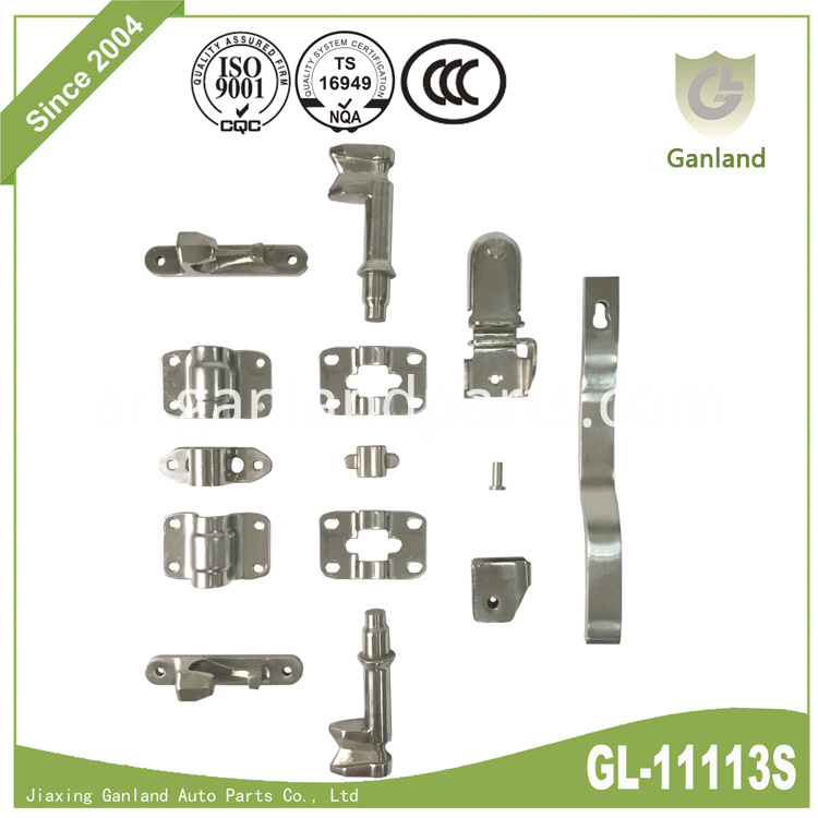 IVECO refrigeration truck Lock GL-11113S