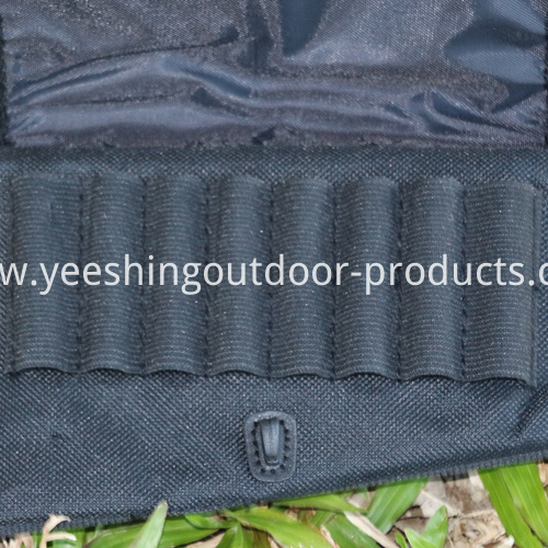 Hunting Buttstock 8 Cartridges Carrier