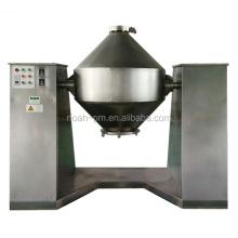 W-180 Double Cone Talcum Powder Mixer
