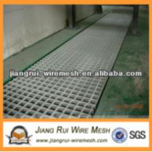 Grades de fibra de vidro para tratamento de esgoto