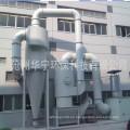 Tipo de depurador húmedo y certificación ISO 9001 Colector de polvo húmedo