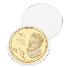 Widely used superior quality coin silver