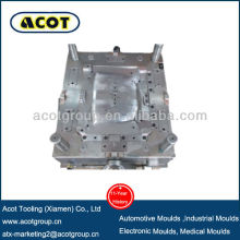 ATX20010 electronic plastic case mould,moulding,mold 2013