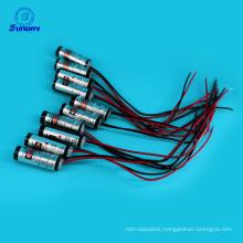 Blue Cross laser module 405nm 20mw 50mw 100mw 22mmx110mm