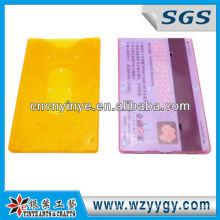 titular de tarjeta de crédito escuela pp duro, ID tarjeta de Server