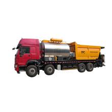 Distribuidor de asfalto en el tanque Chip Chip Spreader