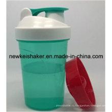 500 мл белковая шейкерная бутылка Joyshaker BPA Free