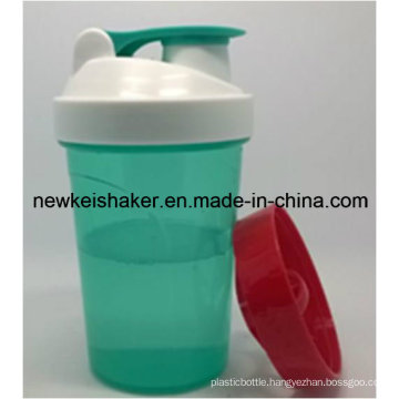 500ml Protein Shaker Bottle Joyshaker BPA Free