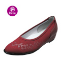 Анютины глазки комфорт обувь мелкий рот дизайн Повседневная обувь офис