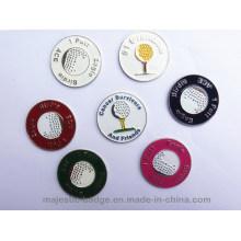 Golf Ball Marker (Hz 1001 G039)
