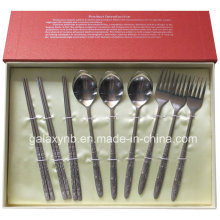 Hot Sale Titanium Tableware Made in China