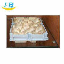 El aluminio del fabricante del buen precio del diseño de OEM / ODM a presión piezas de la fundición