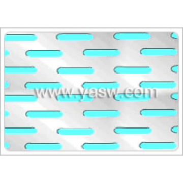 Strong Metal Perforated Metal Sheet for Reinforcement (anjia-409)