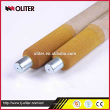 immersion disposable sampling steel-making mill usage compound oxygen probe for molten steel