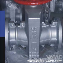 Pipe Clamping Valve Steel Pinch Valve