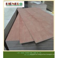18mm lápiz cedro madera para el mercado de Oriente Medio