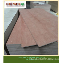 18mm Pencil Cedar Plywood for Middle East Market