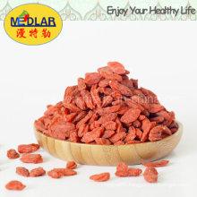 Medlar Low Pesticide Residues Goji Berry