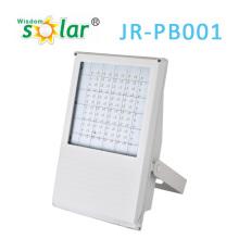 Bonne qualité CE solaire LED spot éclairage extérieur avec capteur d'éclairage (JR-PB001)
