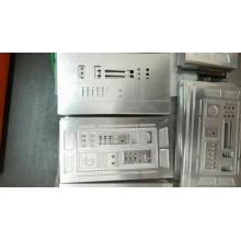 Precisión CNC mecanizado parte de accesorios de iluminación