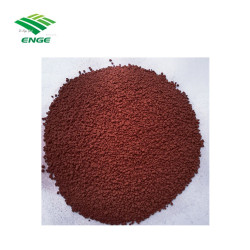 water solubel fertilizer EDDHA fe6% red granule