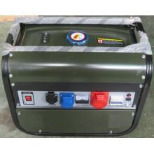 Gerador de gasolina de três fases HH2800-B07 (2KW-2.8KW)