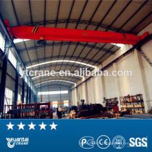 5 tonnes, 10 tonnes, 20 tonnes 20m envergure monopoutre atelier mécanique outils grue