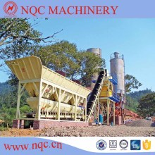 Hzs Ready-Mix Concrete Batching Plant (HZS-60\ 90\ 120)
