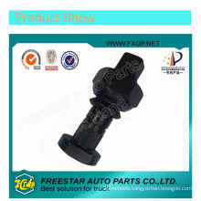 Hexagonal Bolt and Nut for Auto Parts KIA Truck