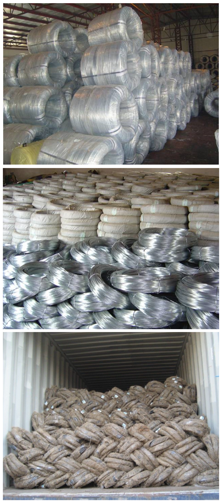 Galvanized Iron Wire58