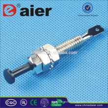 PIN-7 ON- (OFF) Interrupteur de porte d'alarme de voiture automatique