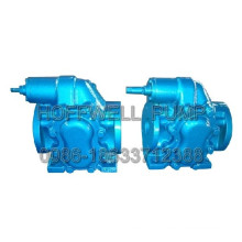 CE Approved Cast Iron Material KCB483.3 Fuel Oil Pump