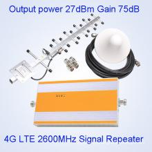 Lte 2600MHz Мобильный усилитель сигнала / 4G Усилитель сигнала / репитер сигнала