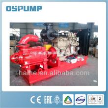 Feuerlöschpumpe mit Dieselmotor