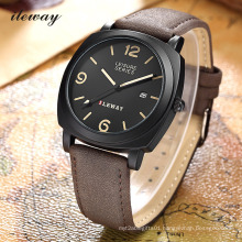 Watches Ladies Fashion Watch Leather Belt Watch