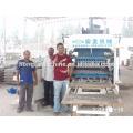 QT4-15C automatic concrete brick making machine price