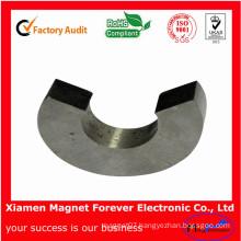 Horseshoe Magnet AlNiCo Temperature Magnet
