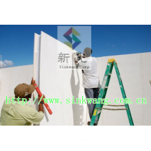 Low Cost MGO Prefabricated House, Moduler House
